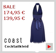 Coast Cocktailkleid