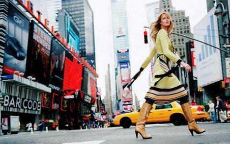 Sommerschlussverkauf NEW YORK | Winterschlussverkauf