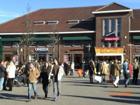 Roermond Outlet sale