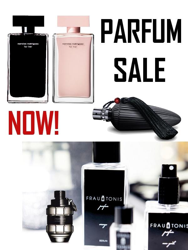 Parfum Sale | Parfums günstig online kaufen