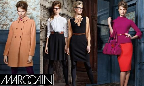 Sale im Marc Cain Online Shop