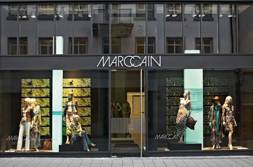 Marc Cain Factory Outlet Bodelshausen