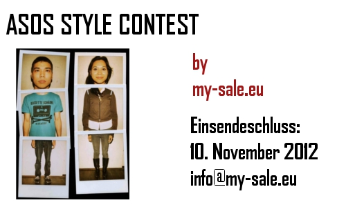 Style Contest 2012