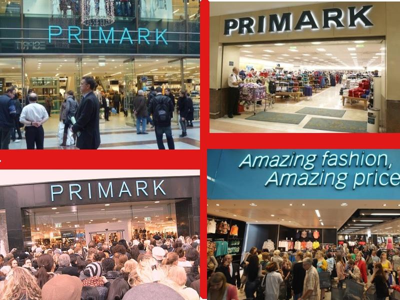 Primark Deutschland | Primark Online Shop