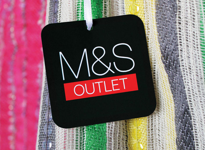 Marks & Spencer Sale
