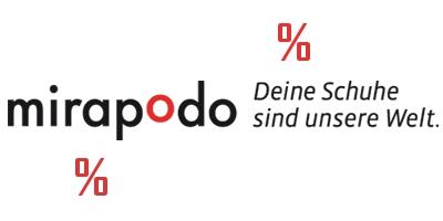Mirapodo Online Sale