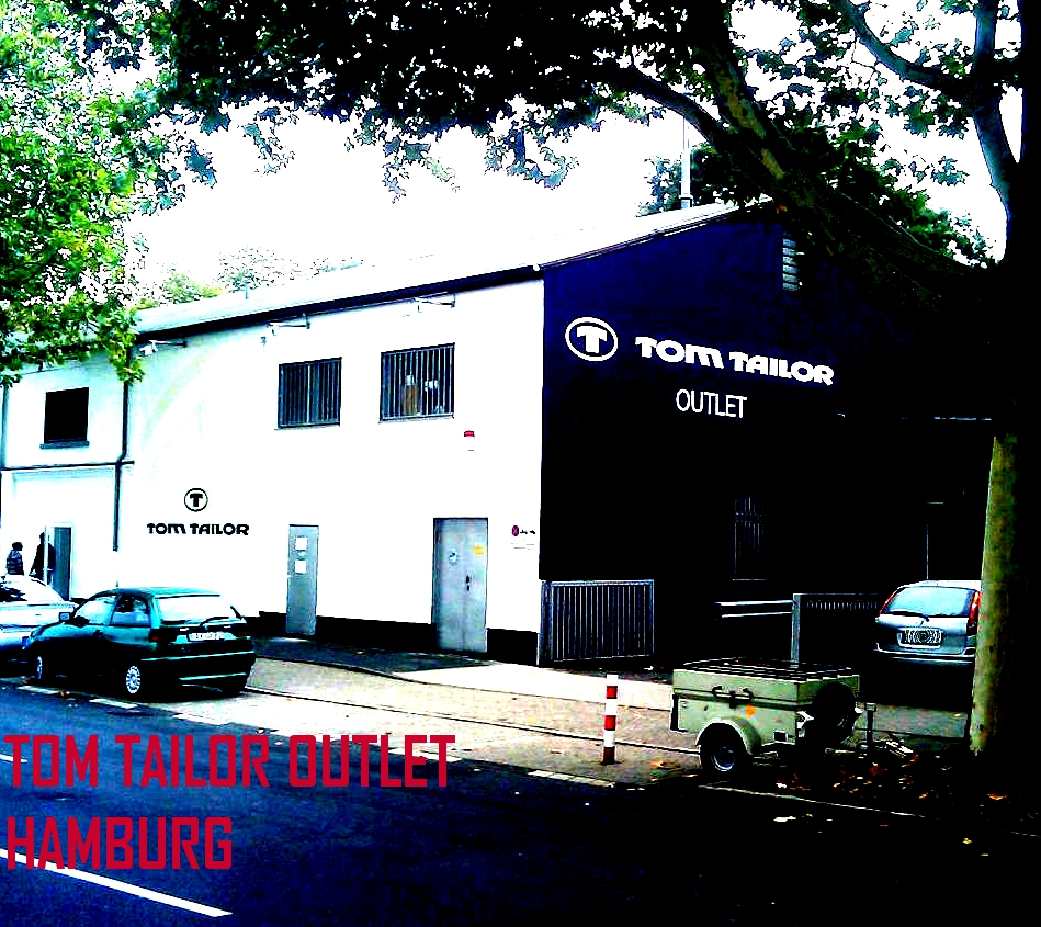 Tom Tailor Factory outlet