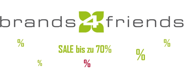 brands4friends.de - Shopping Club