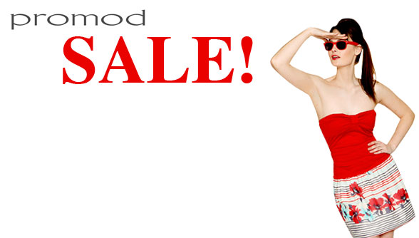 Promod Online Sale