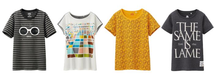 uniqlo-t-shirts-woman